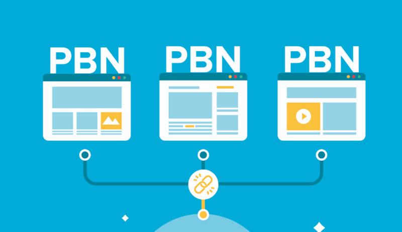 از PBN چه می دانید؟