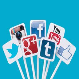 هدایت به سایت توسط شبکه های اجتماعی