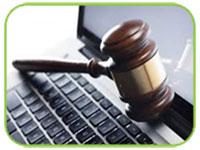 وب سایت وکلا