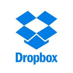 استفاده از dropbox در طراحی سایت