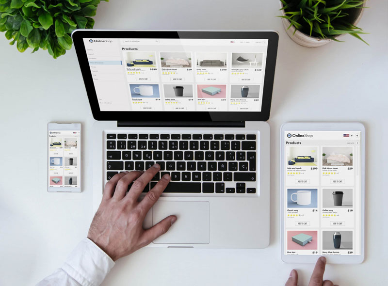 چرا هر کسب و کار به یک وب سایت نیاز دارد؟